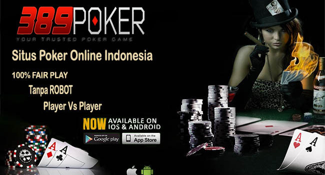 Pokeronline Indonesia